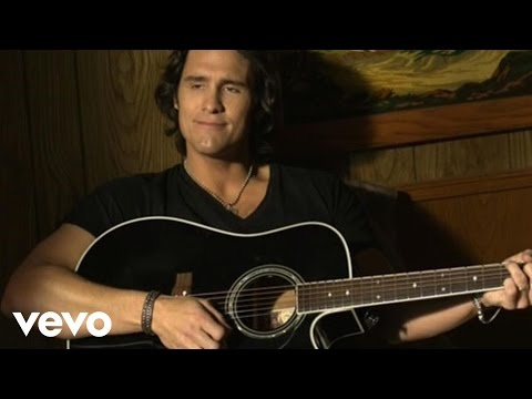 Joe Nichols – The Shape I'm In