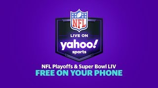 Yahoo Sports has free football