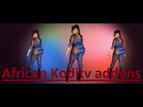 The Best Kodi Addons African Live Tv&caribbean