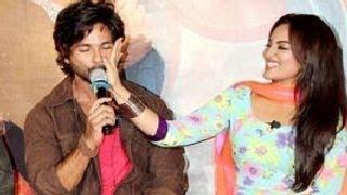 R...RajKumar TRAILER LAUNCH -- Shahid Kapoor, Sonakshi Sinha & Sonu Sood full download video download mp3 download music download