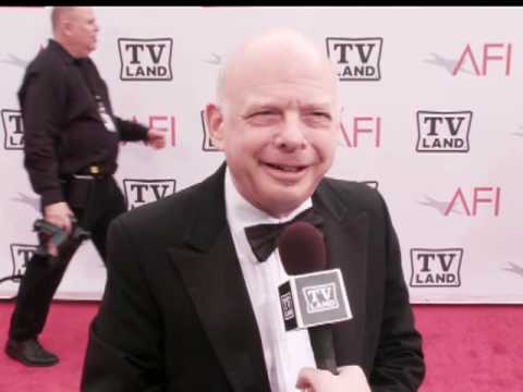 RED CARPET: Candace Bergen, Janusz Kaminski, and Wallace Shawn on Their Favorite TV Shows Growing Up