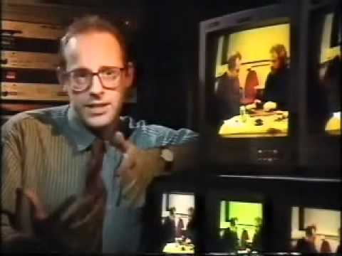 Proof that Richard Wiseman really believes in the paranormal?