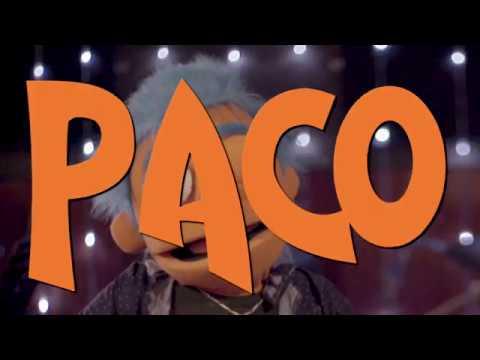 """PILOTO PACO """"VIDA DE FELPA"""""""