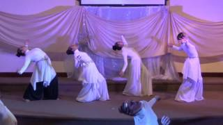 1st Arts Conference - Here As In Heaven (Dance) by TC Arts