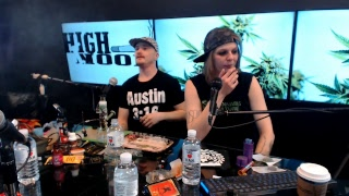 High Noon : Ep 38 - 421...The Day After by Pot TV