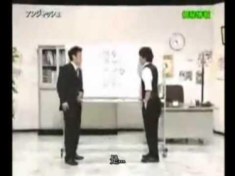 烏龍警探碰上菜鳥警察要一起辦案,竟然變成一起上賓館完GAY遊戲!?