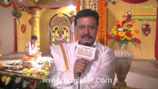 Jayaprakash at Indru Netru Naalai  Movie Shooting Spot
