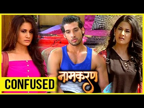 Ali CONFUSED Between Ananya & Avni | Naamkaran |