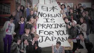 My Chemical Romance - #SINGItForJapan
