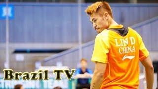 Download Video Badminton MS - 林丹 LIN Dan - Badminton Superstar MP3 3GP MP4