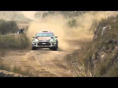 wrc 2014 rally argentina ascochinga ii