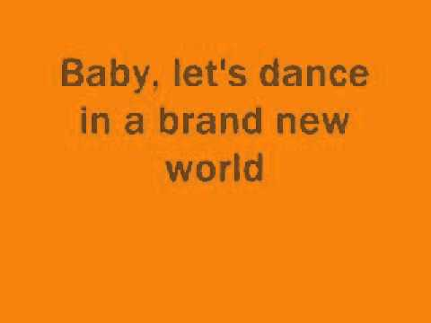 Modern Talking - Last Exit To Brooklyn (with lyrics).wmv