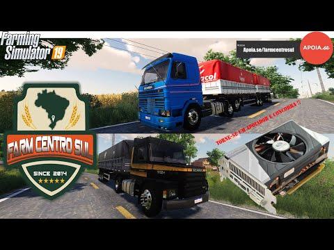 Scania Pack v1.0.0.0