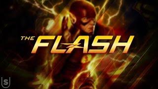 The Flash - Season 3 Promo Fan Made