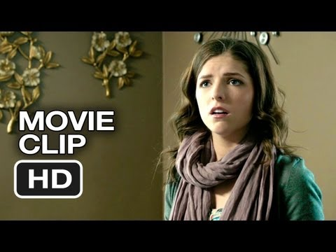 Rapture-Palooza Movie CLIP - I Don't Want To Be Here (2013) - Craig Robinson Movie HD