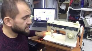 Download Lagu Singer 1288 Dikiş Makinası Kullanım Videosu Mp3
