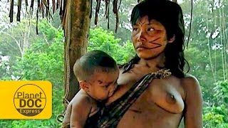 Video Vida en la Selva. Tribu Sanema MP3, 3GP, MP4, WEBM, AVI, FLV Agustus 2018