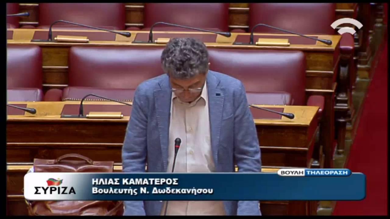 Τρ. Αλεξιάδης: Εξετάζεται παράταση φορολογικών υποχρεώσεων στα νησιά που υποδέχονται πρόσφυγες