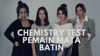 Video Nabilah Ayu ngarang jawaban pas ditantang test chemistry MP3, 3GP, MP4, WEBM, AVI, FLV Februari 2019