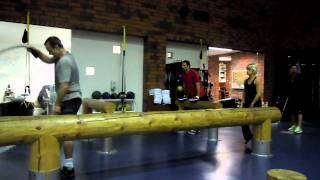 11. Bootcamp Obstacle Course | Victory Group Fitness