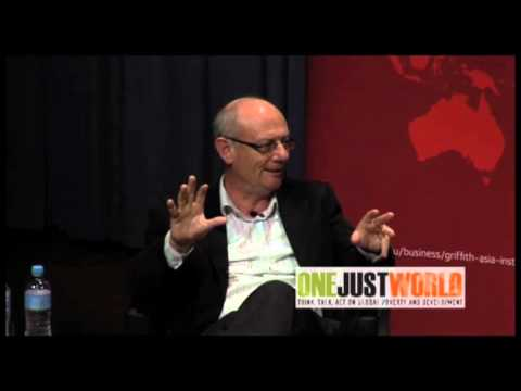 Tim Costello on freedom, race and the intervention