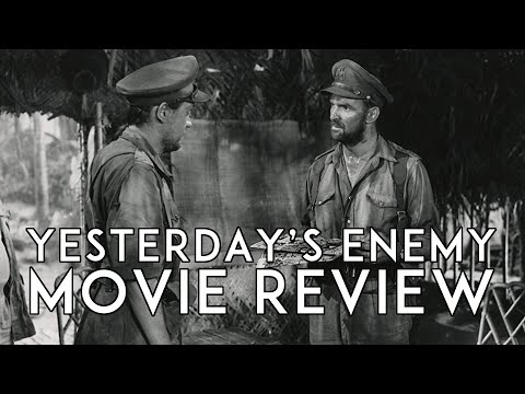 Yesterday's Enemy (1959) Movie Review Indicator #81