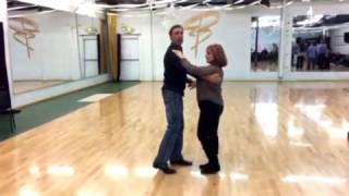 Swing classes in Reno. Level 2 West Coast Swing Beyond Basics