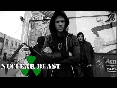 MANTAR - Cross The Cross (OFFICIAL MUSIC VIDEO)
