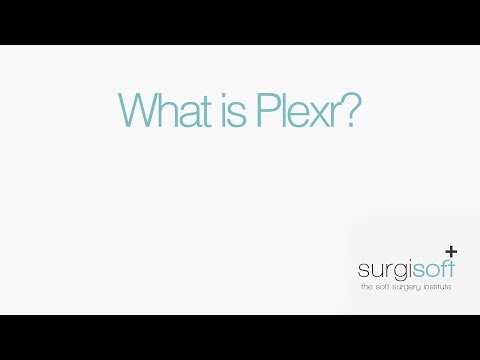 What Is Plexr