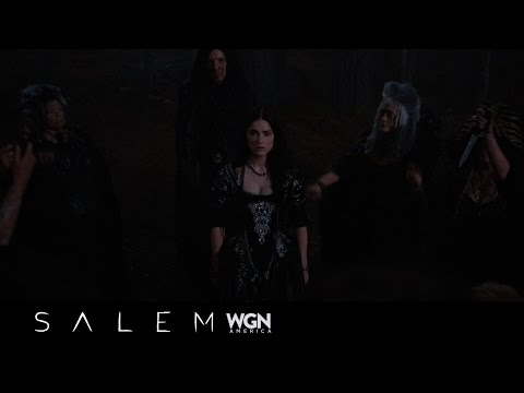 Salem Season 3 (Promo 'New Scares')