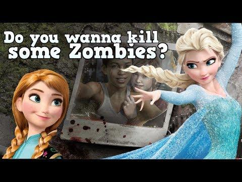 """""""Do You Wanna Kill Some Zombies?"""""""