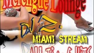 DJ Z Merengue 2013 Redone