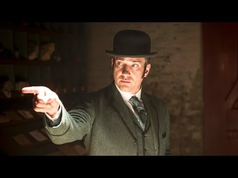 Ripper Street 2.05 (Preview)