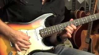 Download Lagu 1965 Fender Stratocaster Hardtail 00729 SOLD! Mp3