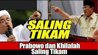 Video Prabowo dan Khilafah Saling Tikam MP3, 3GP, MP4, WEBM, AVI, FLV April 2019