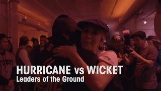 Download Lagu Hurricane vs Wicket // .stance // Cypher Adikts Mp3