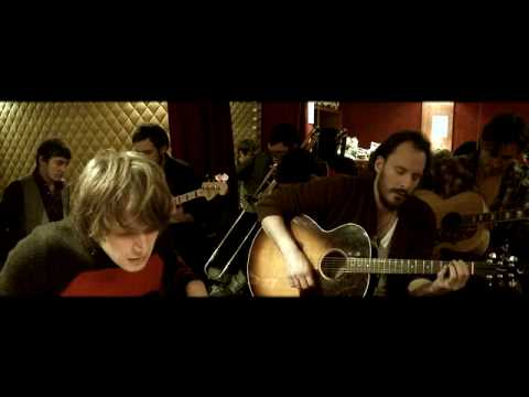 Paolo Nutini - Wake Up (Arcade Fire cover)