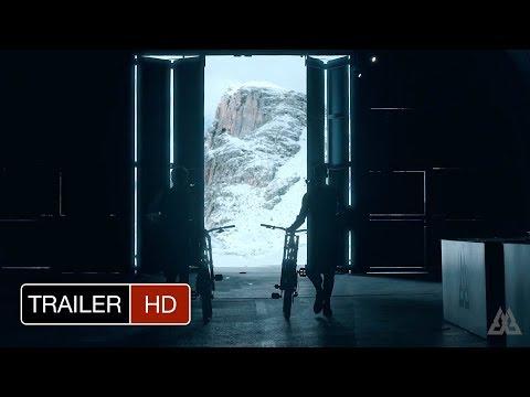 Preview Trailer Ride, trailer ufficiale