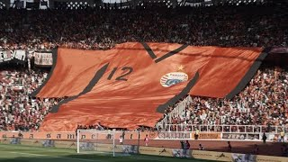 Video THE JAKMANIA GEMURUHKAN GBK! PERSIJA VS PSM [FULL CHANTS!] MP3, 3GP, MP4, WEBM, AVI, FLV Juli 2019