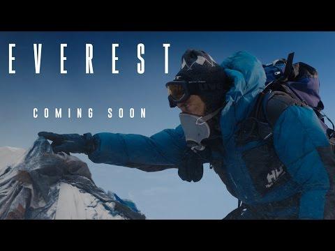 Everest (2015) (Featurette 'An Inside Look')