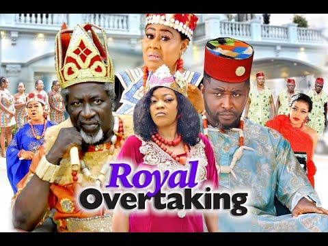 ROYAL OVERTAKING SEASON 6 - (New Movie) ONNY MICHAEL 2020 Latest Nigerian Nollywood Movie Full HD
