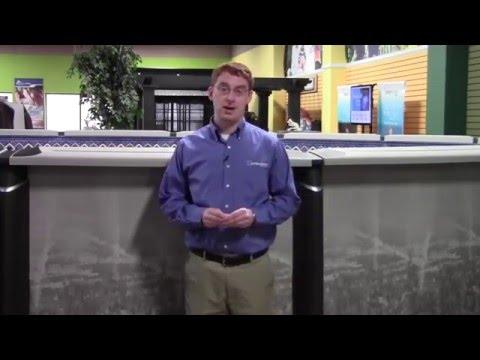 Litehouse Pools & Spas Rapid Flow Wall Guard