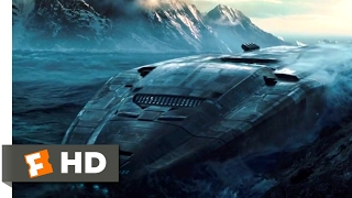 Nonton 2012 (2009) - The Ark Launch Scene (10/10) | Movieclips Film Subtitle Indonesia Streaming Movie Download