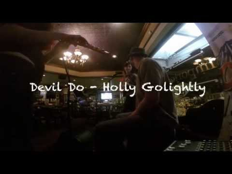 Devil Do – Holly Golightly (Dezz&Carol Acoustic Cover)