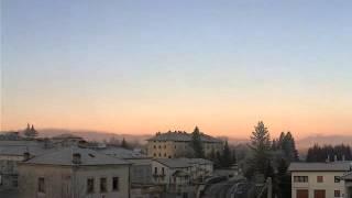 Ilirska Bistrica (Trnovo) - 16.01.2016