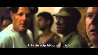 Thuyền Trưởng Phillips - Trailer #2 HD