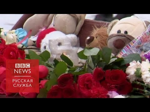 The Kemerevo Tragedy: One Year Later