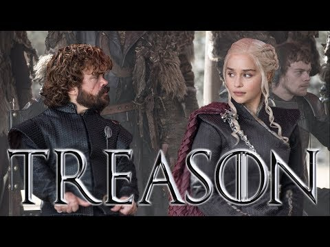 Tyrion's Betrayal Over Daenerys Confirmed ?! | Game of Thrones Theory