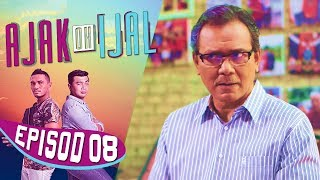 Video Ajak Oh Ijal (2019) | Episod 8 MP3, 3GP, MP4, WEBM, AVI, FLV Mei 2019