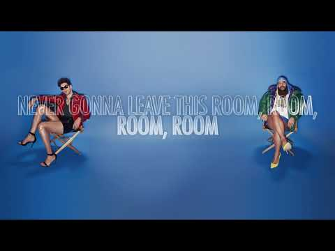 Chromeo - Room Service (Official Lyric Video)